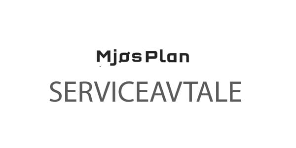 Serviceavtale