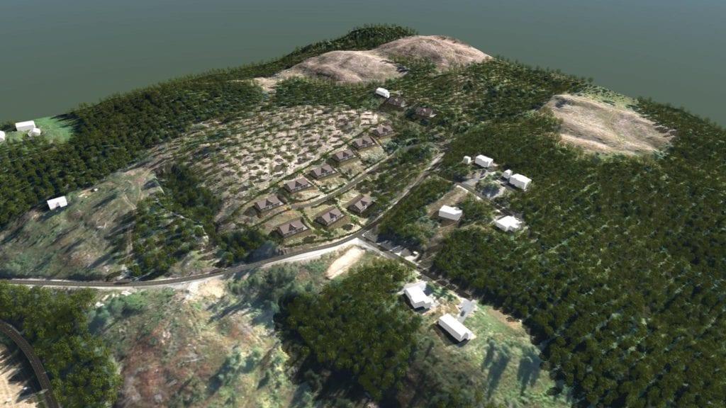 3D-Visualisering og illustrasjoner 4